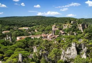 Der Naturpark Haut-Languedoc